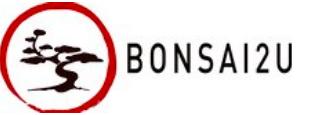 Bonsai2U