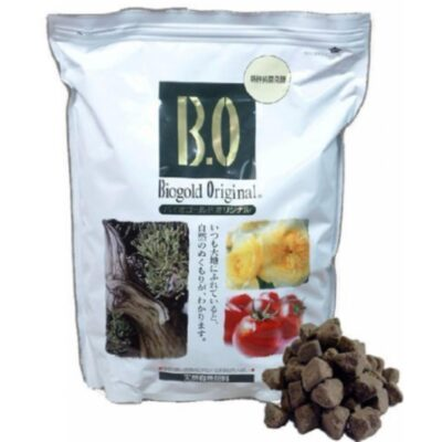 Bio Gold Bonsai Food / Feed 240g in Original Packing