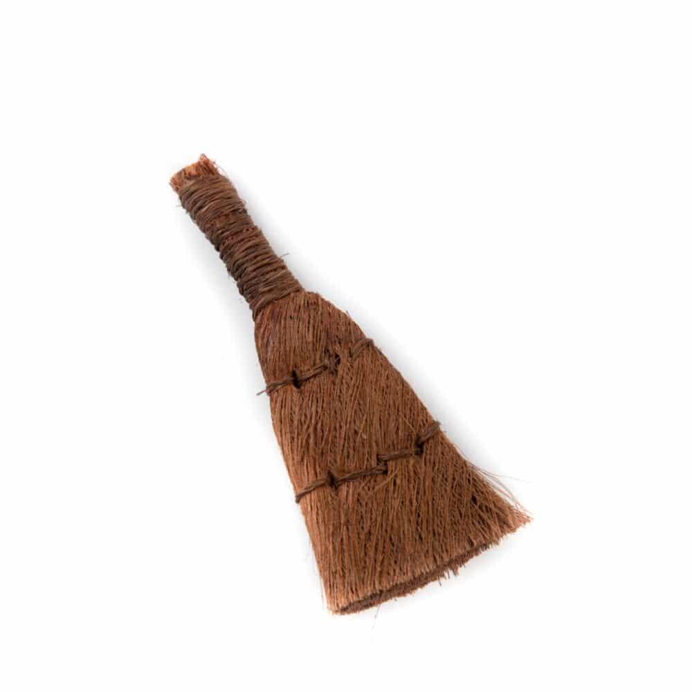 bonsai coco brush